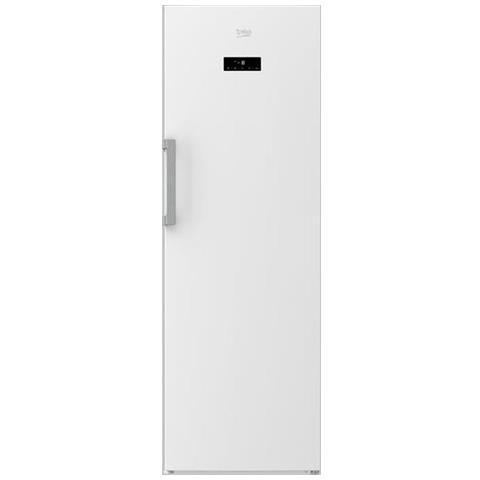 Congelatore Verticale RFNE312E33WN a Libera Installazione Total No Frost Capacità Netta 22...