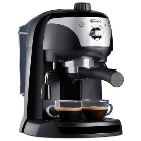 EC221CD Macchina da Caffè Espresso Manuale Serbatoio 1 Litro Potenza 1050 Watt