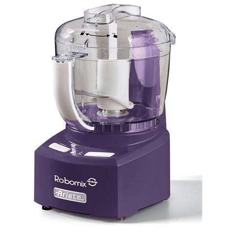 Robomix Reverse Viola Robot da Cucina Potenza 350 Watt Capacità 0.4 Litri