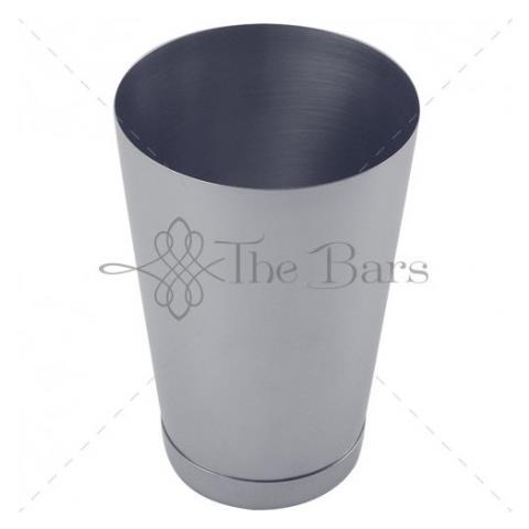 Bar Shaker 60 Cl Bilanciato Acciaio Inox