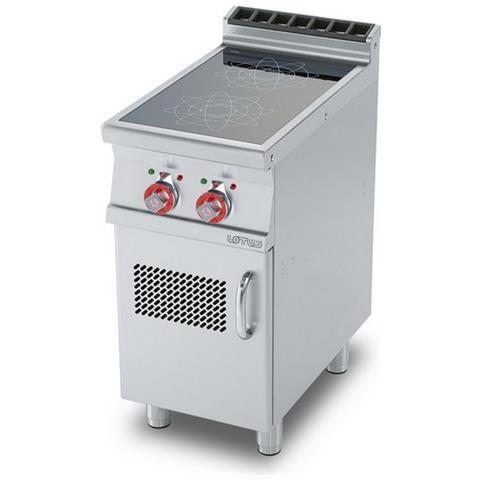 Fornelli Elettrici Professionali Afp / Pci-74et
