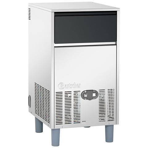 104347 Fabbricatore di ghiaccio 40 kg / 24 h