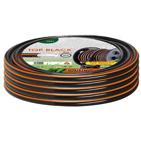 Claber Tubo Top Black 14/19 Mm - 15 Mt