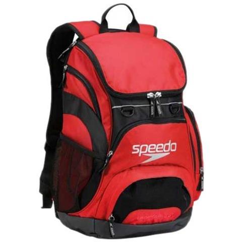 Zaini Speedo Teamster 35l Au Borse One Size