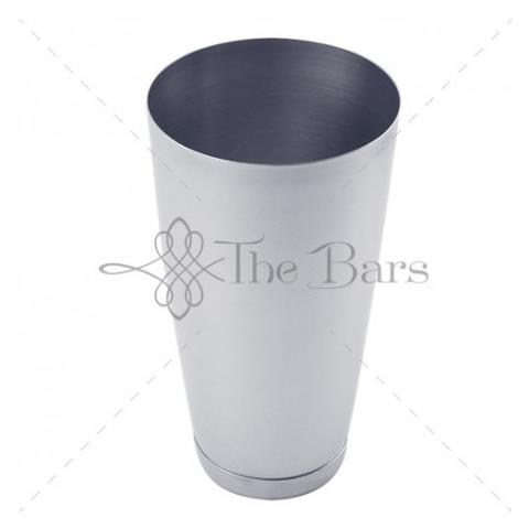 Bar Shaker Bilanciato Acciaio Inox