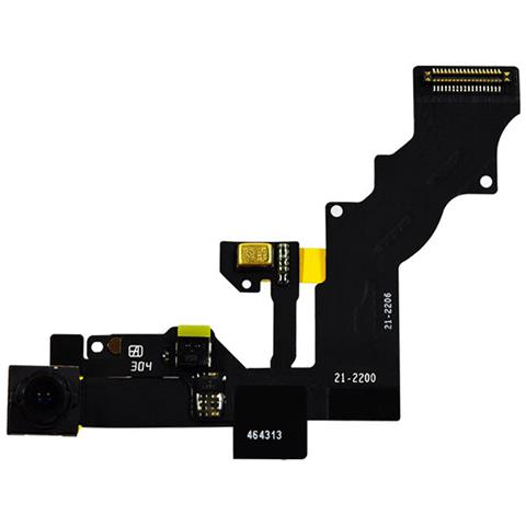 MICROSPAREPARTS MOBILE MOBX-IP6P-INT-10 Front camera module 1pezzo (i) ricambio per cellulare