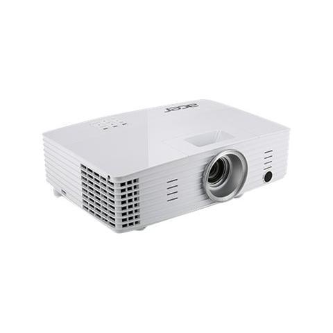 ACER Proiettore P1185 DLP 3D SVGA 3300 ANSI lm Rapporto di Contrasto 20000:1 HDMI / 2x VGA / 2x USB
