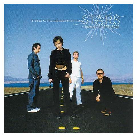 UNIVERSAL Cranberries (The) - Stars - The Best Of 1992-2002