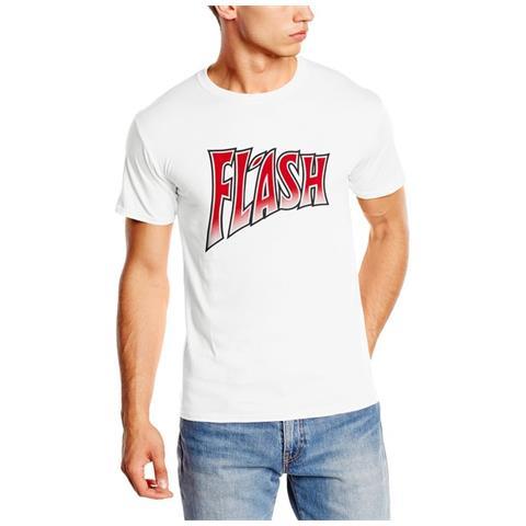 ROCK OFF Queen - Flash Gordon (T-Shirt Unisex Tg. XL)