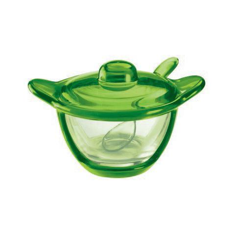 Formaggera 'bolli' Colore Verde