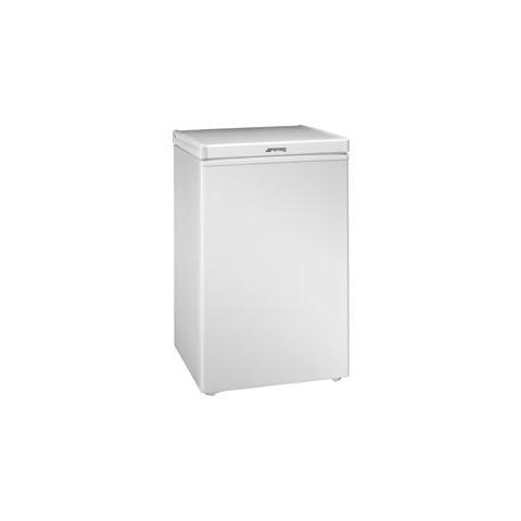 Image of CO103 Congelatore Orizzontale Classe A+ Capacità Lorda / Netta 107/104 Litri Colore Bianco