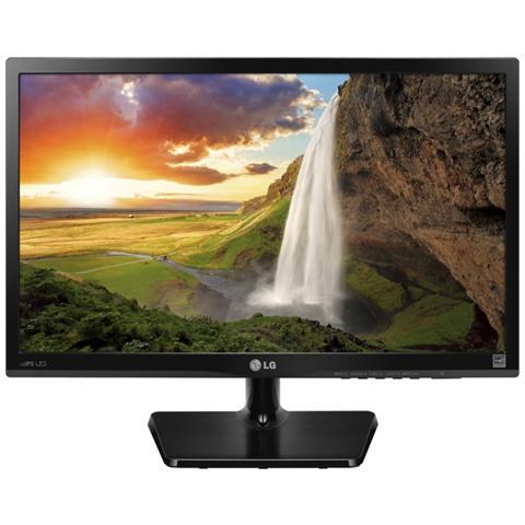 Image of 22MP47D Monitor 22'' LED IPS Risoluzione 1920x1080 Full HD Tempo di Risposta 14ms Contrasto 5.000.000:1 Luminosità 250 cd / m²