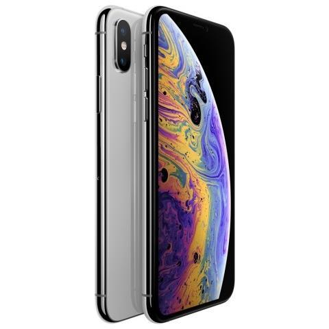 iPhone XS 64Gb Argento