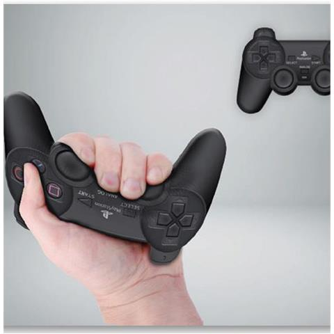 TimeCity Playstation - Controller (Antistress) - Disponibile dal 19/07/2018