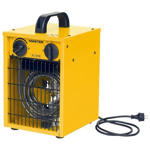 Image of 1pz Generatore Aria Calda Elettr. Kw2