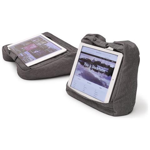 BOSIGN Supporto Universale per Tablet / UMPC Colore Grigio