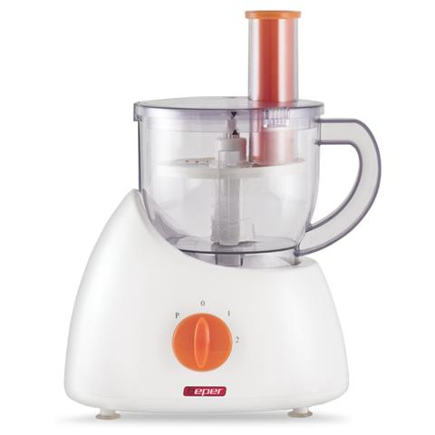 90.312 Robot da Cucina Capacità 1.4 Litri Potenza 300 Watt
