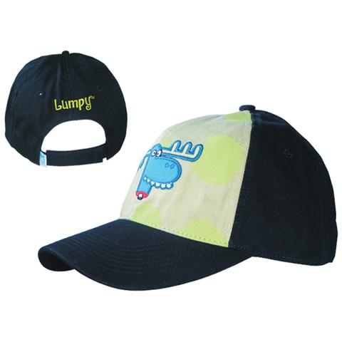 BIOWORLD Happy Tree Friends - Lumpy Adj (Cappellino)