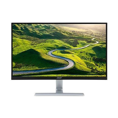 Image of Monitor da 28'' RT280Kbmjdpx, Display QHD, Risoluzione 3840x2160, Luminosità 300 cd / m2, Contrasto 100M: 1, Tempo di Risposta 1 ms, FreeSync, DVI, HDMI 2.0 (MHL), DP, Speaker Integrati, Nero.