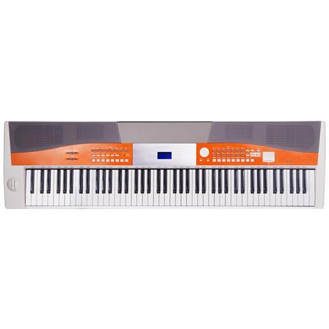 Kurzweil Ka110 Yp Pianoforte Digitale 88 Tasti Pesati