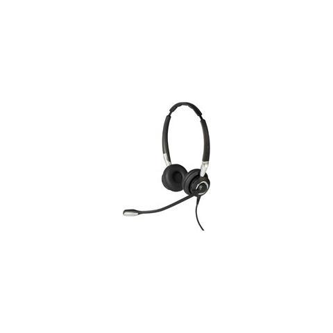 Biz 2400 II USB Duo BT MS, Bluetooth + USB, Call center / Ufficio, Sovraurale, Stereofonic...