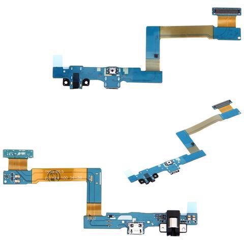 digital bay Ricambio Connettore Carica Flex Cable Porta Charging Dock Flat Per Samsung Galaxy Tab A 9.7 Sm-t550 Sm-t555