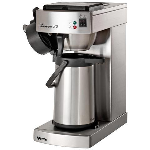 190048 Macchina per caffè a filtro all'americana Aurora 22 2 kW