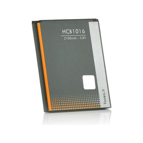 FONEX Batteria Li-Ion High Capacity 2100 mAh per Galaxy Express 2