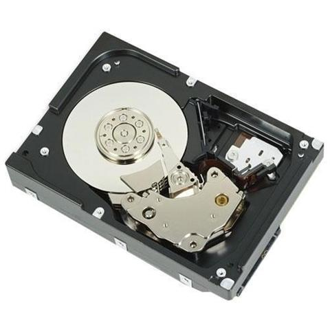 Image of 1.2tb 10k Rpm Sas 12gbps 2.5in Hot-