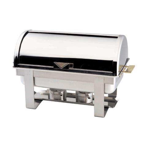 Chafing Dish Riscalda Riscaldatore Scalda Vivande Rs0617