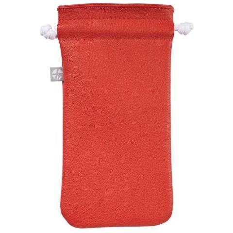 TREXTA 012560 Custodia a sacchetto Rosso custodia MP3 / MP4