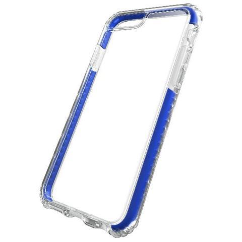 CELLULAR LINE Cover Ultraprotetiva per iPhone 7 - Blu