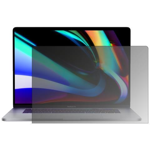 Protezione Vista Compatibile Con Macbook Pro 16 Pollice (2020) Pellicola Prottetiva Privac...