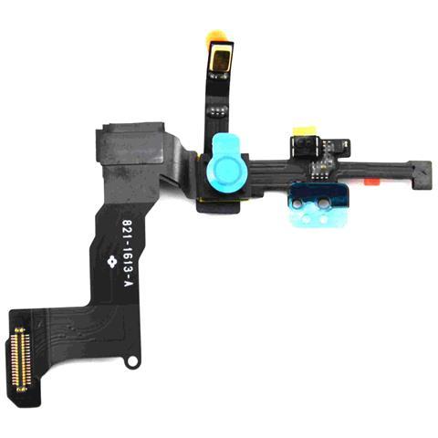 MICROSPAREPARTS MOBILE front camera+sensor flex Front camera module 1pezzo (i)