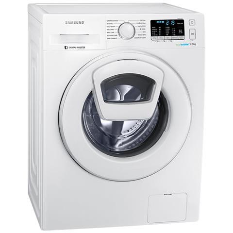 samsung lavatrice standard ww80k5410ww addwash 8 kg classe a centrifuga 1400 giri eprice. Black Bedroom Furniture Sets. Home Design Ideas