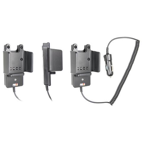 Brodit ProClip 530382 Testina Active holder Nero