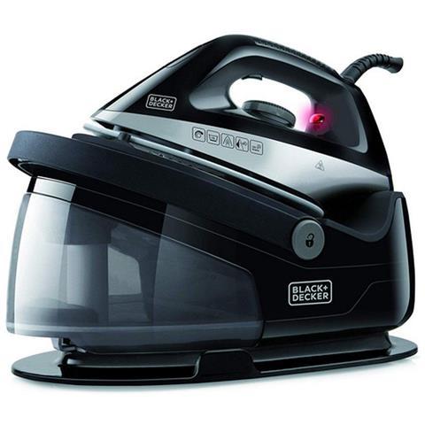Image of BXSS 2200 Ferro da Stiro con Caldaia Continua Potenza 2200 Watt Colore Nero