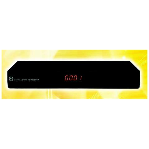 Wisi OR 180 A, 4:3, 16:9, 1W, 600g, 230 x 140 x 35 mm, 12 V DC, 100-240 V AC, 50/60 Hz, 1xRJ11