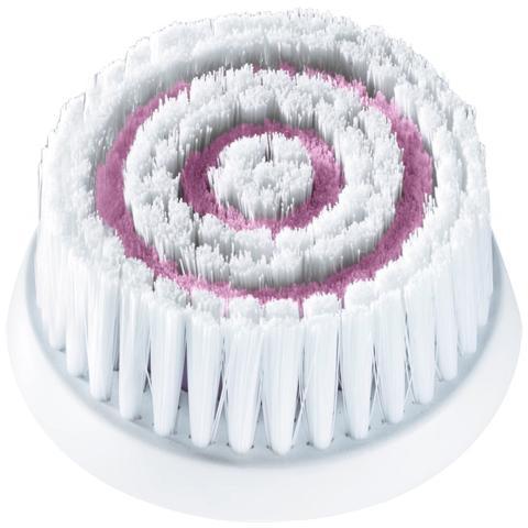 BEURER Testina spazzola per pulizia viso pelli sensibili compatibile con FC 95 Pureo Deep Cleansing