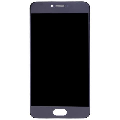 Image of Ricambio Lcd Display + Touch Screen Unit Digitizer Nero Per Meizu Pro 6 + Kit