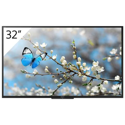 Image of Display LFD 32'' LED FWD-32WE615 / T 1366 x 768HD con Tuner