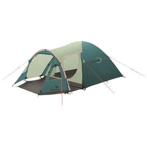 Tenda da Campeggio per 3 Persone Corona 300 Verde 120277