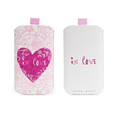 MUVIT Neo Xl Doodle 12 Loveheart