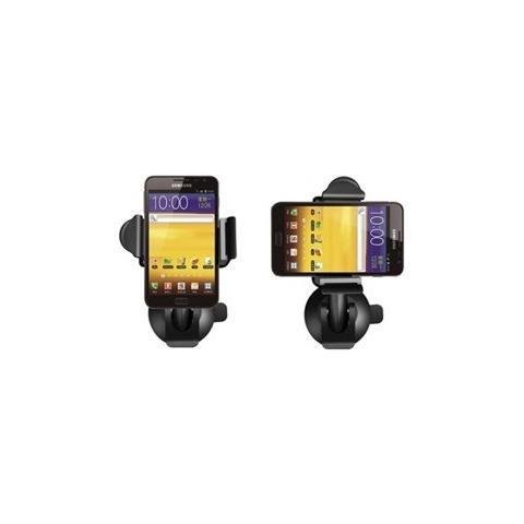 LINK Supporto Universale Per Smartphone Da Auto A Ventosa