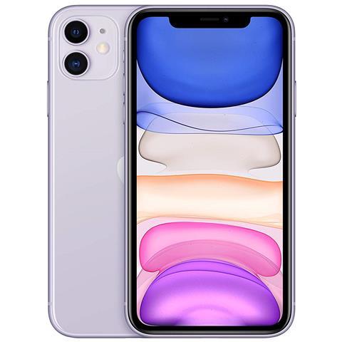 Apple iPhone 11 64 GB Viola (Ricondizionato GOLD)