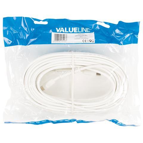 VALUELINE VLSP40010W250, 5 cm, 21 cm, 12 cm