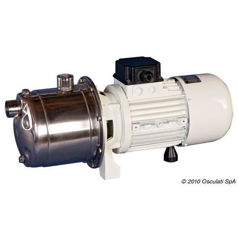 Image of Elettropompa autoadescante 24 V 50 l / min