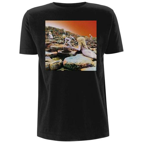 PHM Led Zeppelin - Hoth Album Cover (T-Shirt Unisex Tg. S)