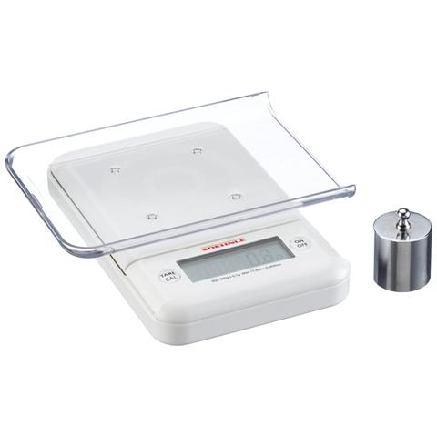 SOEHNLE Bilancia da Cucina Digitale Bianco 4006501661500