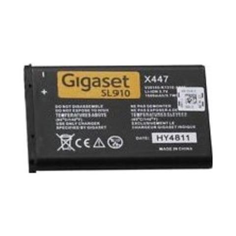 GIGASET Batteria X447 per SL910/930
